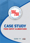 Food Depot Alimentaire full case study download