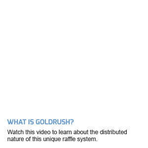 what is Goldrush?