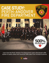 Perth-Andover Fire Department full case study download