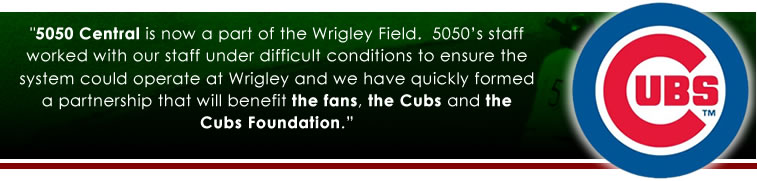 chicago cubs quote