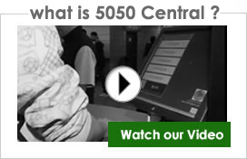 5050 Central System Video